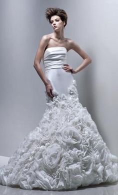 c0c8f8b8041d Enzoani Finley  buy this dress for a fraction of the salon price on  PreOwnedWeddingDresses.