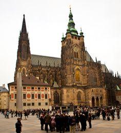 Prague, Czech Republic / by bjarne.stokke - http://www.flickr.com/photos/13675180@N08/