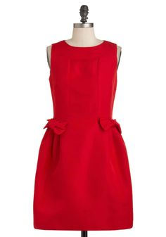 Haute to Fox Trot Dress - #modcloth #partydress