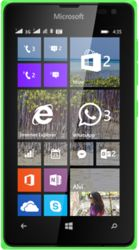 Shop for Nokia Lumia 435 Unlocked GSM Windows Smartphone. Get free delivery On EVERYTHING* Overstock - Your Online Cell Phones & Accessories Shop! Cell Phone Deals, Cell Phone Service, Cell Phone Wallet, Best Cell Phone, Cell Phone Holder, T Mobile Phones, Cheap Cell Phones, Cell Phones In School, Microsoft Lumia