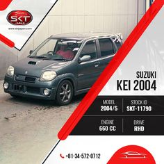 Our Daily Updated Car Stock View Car Specification: https://www.sktjapan.com/details/?stid=SKT-11790 #SKTJapan #JapaneseUsedCars #Vehicles #Forsale #Automotive