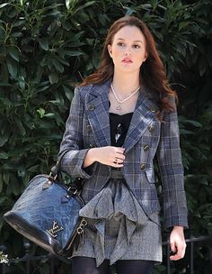 Fans of LV bags