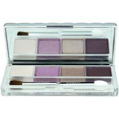 Clinique Limited-edition Colour Surge Eyeshadow Quad (0.16 Oz.) -- Check out the image by visiting the link. (This is an affiliate link) #Eyeshadow