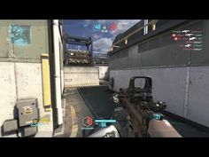 Metro Conflict [EP 74] - Metro Conflict is a Free to play  FPS [First Person Shooter] MMO [Massively Multiplayer Online] Game  featuring near-futuristic weapons