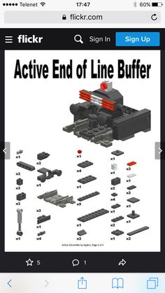 end of line buffer