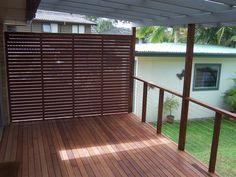 Pergola Ideas For Patio Modern Pergola, Deck With Pergola, Timber Deck, House, Deck Design, Building A Deck, Pergola Screens