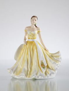 The Daffodil is a symbol of joy, happiness and new beginnings. It is the birth flower for March and the flower for the 10th wedding anniversary.