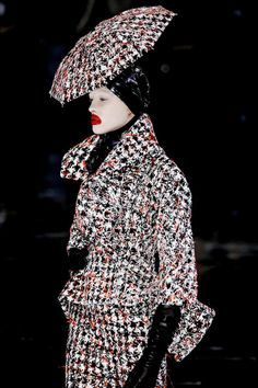 Alexander McQueen, Autumn/Winter 2009, Ready to Wear