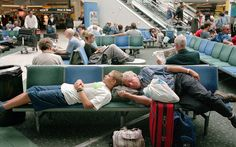 Flight delay compensation 'open to millions of passengers'