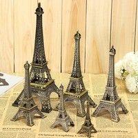 Material: Alloy Color: As picture shows Size: 5cm,10cm,13cm,18cm,22cm,25cm,30cm  1 x Eiffel Towe