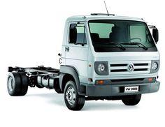 Volkswagen Delivery 8-150