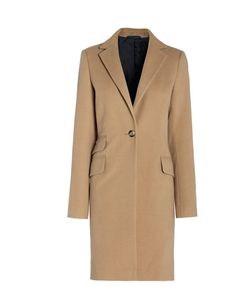 What to buy for Winter: Next camel coat    http://www.elleuk.com/fashion/what-to-wear/elle-s-autumn-winter-12-edit#image=15