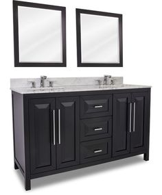 New Bath Vanity Cabinets without tops