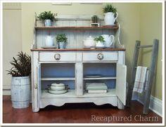Revived Furniture :: Stacey @ Embracing Change's clipboard on Hometalk :: Hometalk