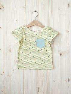 Baby T-Shirt von timideshop auf Etsy