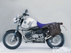 bmw custom gs - Google Search