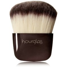 Hourglass Ambient Powder Brush (2.285 RUB) ❤ liked on Polyvore featuring beauty products, makeup, makeup tools, makeup brushes, beauty, fillers, accessories, brushes, colorless and makeup powder brush