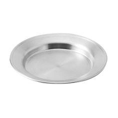 ALUMINIUM ROUND SIDE PLATE|食器 | THE CONRAN SHOP(コンランショップ) | THE CONRAN SHOP