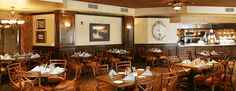 Grille Room - Gleneagles Country Club (Delray Beach, Florida)