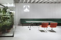 Tecno, Exhibitions, Conference Room, Table, Furniture, Home Decor, Decoration Home, Room Decor, Meeting Rooms