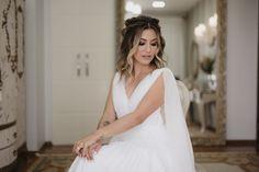Mini wedding no bosque cheio de personalidade e muito amor em Londrina – Camila Camila, Bride, Mini, Dresses, Fashion, Boho Wedding, Groom Shoes, Bride Groom Dress, Just Friends