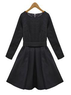 ファッション秋冬 細見え 長袖 ハイウエスト ワンピースは格安とか人気のものなどいろいろな種類があり、ここで。一番のサービスと最高品質の商品Doresuweで提供しています。