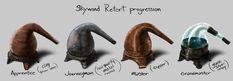 needing concept art for crafting items   TESRenewal: Morroblivion, Skywind, Skyblivion