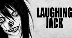Twilight Language: Laughing Jack-Inspired Murder