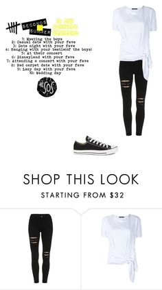 """""""day 5"""" by maya-03-b on Polyvore featuring Dolce&Gabbana and Converse"""