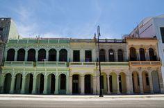 El Malecón, Havana Cuba