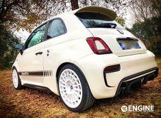 Fiat 500, Fiat Abarth, Racing Wheel, Monte Carlo, Evo, Cars, Corse, Automobile