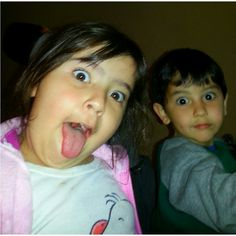 Lara y Gaspar