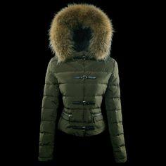 moncler jacket - Moncler Down Jackets Women Crecerelle Dark Gray