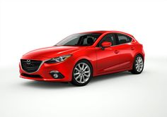 Mazda 3 2014 Car Wallpaper