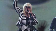 rave blondie itunes festival - YouTube