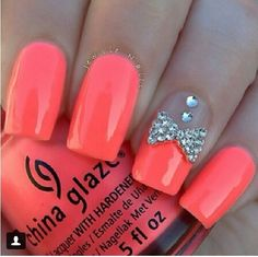 I want to learn how to do this nail art