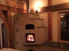 Kakelugn Zweedse Tegelkachel : Best masonry heaters kachelofens kakelugns images hearth