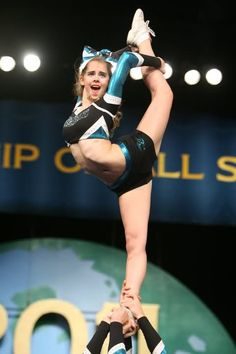 Great White Shark Cheer Teammate | Best Scorpion | Page 40 | Fierce Board - The Voice Of Cheer