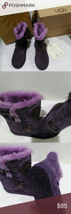 Brand New children's ugg boots Brand New without the box and never worn UGG Shoes Winter & Rain Boots