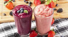 Ontbijt smoothie - smoothies