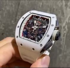 Space Games For Kids, Red Dates, Tourbillon Watch, Watches Photography, Richard Mille, Dream Watches, Billionaire Boys Club, Hand Watch, Watch Sale