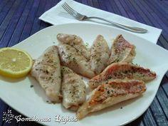 Este pescado está indicado para quienes tengan problemas de tiroides. Su alto contenido en yodo favorece el funcionamiento de la g...