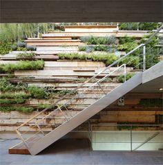 Gonzalez Moix Arquitectura // Zentro Office Building, Lima, Peru