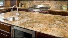 Granite Countertop Color Names | ... your granite countertops Polishing your granite countertops