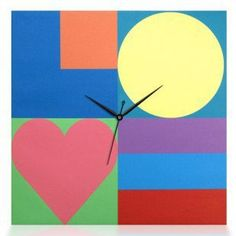 #Nilima Home              #love                     #Collection #Love #Square #Canvas #Wall #Clock #PS-9006-SQ #Clocks #Decorative #Accents #Decor          PS Collection Mod Love Square Canvas Wall Clock - PS-9006-SQ - Clocks - Decorative Accents - Decor                                http://www.seapai.com/product.aspx?PID=247382
