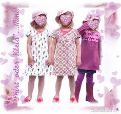 #allerlieblichst bloggt.......: was lange währt.... Shirt oder Kleid Mini