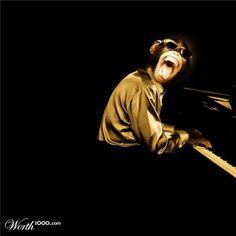 Music man!?