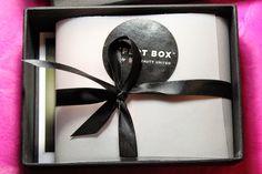 Обзор EXPERT BOX # 1 от BeUnited