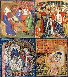 Idade Média. Aspectos da Idade Média - Brasil Escola