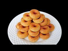 SUCRE, el dulce detalle: Mini donas de hotcake, en máquina